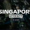 いよいよ今週末。F1シンガポールグランプリ2019 タイムスケジュール