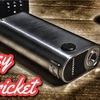 【Wismec】Noisy Cricket II-22