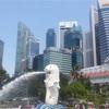 シンガポール編【勝手に世界一周振り返り】陸路国境越え、あとは王道