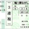 クイーンステークス(G3)当てるぞ!函館 JRA 競馬予想