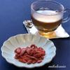 香港 余仁生(漢方薬)クコの実・バラ茶