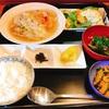 シェフのきまぐれランチ【肉と野菜と魚の料理たけうち】