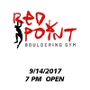 "RED POINT運営記""番外編""~営業情報等まとめ~"