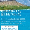 【終了】11月末まで!急げ!ANA HAWAii アメックスキャンペーンに今すぐ登録を。マイルでハワイに行きませんか?