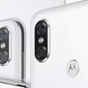 ゲーム最適化モードも搭載、iPhone Xのようなデザインのモトローラ「Motorola P30」が登場!