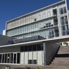 府中市立中央図書館を訪れる