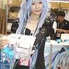 【C86】今夏最大!ラブライブ!から初音ミクな美女集合:コミックマーケット86(コミケ86) 企業ブース&コスプレイヤー&(1日目)