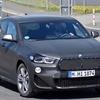 【BMW新型X2】2020年後半ビッグマイナーチェンジ!最新情報、サイズ、燃費、価格は?