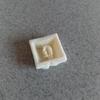 3Dプリンタでキーキャップを作る
