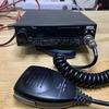 ICOMのデュアルバンド無線機 IC-2330の修理