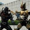 『仮面ライダー剣』第34話、キングフォーム初登場シーンの演出を語りたい