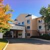 【ホテル・レビュー】マウント・シャスタ近郊にある清潔で快適なマリオット系列のホテルFairfield Inn & Suites Redding