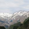 低山徘徊-消えた山村を探るー