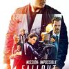 【映画】Mission: Impossible - Fallout / ミッション:インポッシブル/フォールアウト