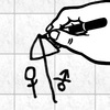 「謎解きトイレの落書き」答え・攻略まとめ