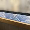 DIY:窓枠の幅を広くする