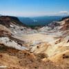 【ハンパね】夏山の安達太良山も素晴らしいではないか!の巻(2018年6月2日)