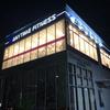 エニタイムフィットネス西宮東町店【全マシン設備広さ駐車場レビュー】