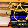 宅内LANの整備