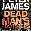 """Peter James(ピーター・ジェイムズ) """"Dead Man's Footsteps"""" あらすじ・感想"""