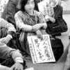 「水俣は日本の内視鏡」「人間は滅ぶ」 石牟礼さん語録