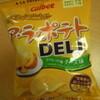 カルビーさんの ア・ラ・ポテトDELI  ラクレット風チーズ味