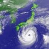 「台風と病気発症」の意外な関連~気をつけてください