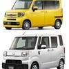 N-VANと、ハイゼットキャディーを、比較!荷室寸法、広さ、燃費、価格差など。どっちが良い?