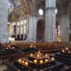 【Day4】(1)モンマルトルの白亜の寺院でパリの街を眺める~サクレ・クール寺院~