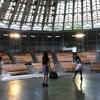 上野公園野外ステージ アイドルキャンパス