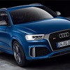 Audi RS Q3 performance 2018 レビュー。
