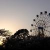 神戸王子動物園の観覧車