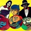 ちょっと怖い・・・昭和43年版のアニメ「妖怪人間ベム」