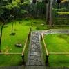 京都・紫野 - 公開間近の大徳寺高桐院