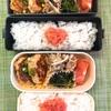 作り置きおかずお弁当-3月13日(水)-麻婆豆腐