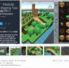 【新作無料アセット】Gridベースで3Dオブジェクトのペイント配置が行える快適なレベルデザインツール「MAST - Modular Asset Staging Tool」