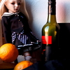 Alice38: orange charm