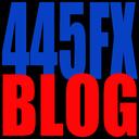 445FX 常勝blog