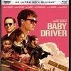 ベイビー・ドライバー(Baby Driver)