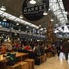 【シニア旅】地球ごはん。あの国のあの料理。ポルトガル、リスボンの市場で地元料理を食す。