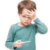娘初めての風邪!初めての座薬!親の体調管理の甘さを反省です…今年のインフルエンザは発熱しない場合もあるそうで要注意!!