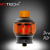 【Fumytech・RDTA】Dragon Ball RDTA を買いました