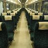 釜石線・快速はまゆりに乗車ー寒い冬だから行きたくなった東北の旅(3)ー