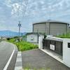 篠ノ井調整池(長野県長野)
