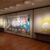 豊田市新博物館に関するパネルを小原の歌舞伎伝承館に納品してきました