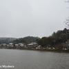 観測史上初の11月の積雪〜八鶴湖を歩いてみた〜【東金市】