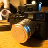 Leica M4-P 買っちゃった…