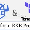 Terraform + RKEでKubernetesクラスタ構築 - TerraformのRKEプロバイダー