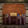 トルコイスタンブールのレザーEDCアイテムブランド「Galen Leather」