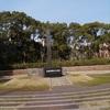長崎を走る ⅩⅢ 爆心地公園